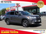 2018 Toyota Highlander LE Plus AWD