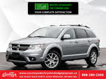 2017 Dodge Journey Limited FWD