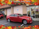 2016 Lexus IS 300 Sedan AWD