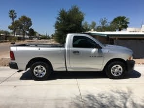 Craigslist Tucson Cars And Trucks By Owner >> Trucks For Sale By Owner For Sale In Tucson Az Cargurus