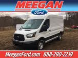 2019 Ford Transit Cargo 250 RWD with Sliding Passenger-Side Door