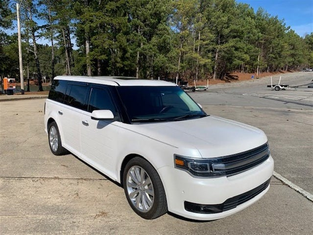 2014 Ford Flex Limited AWD w/ Ecoboost