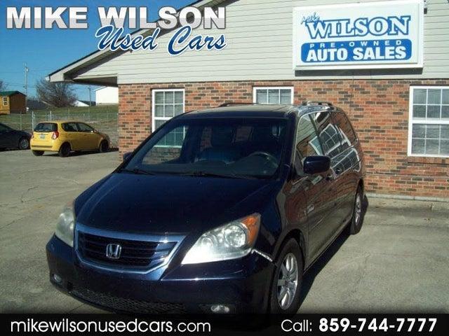 2008 Honda Odyssey EX-L FWD