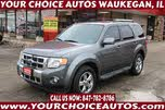 2010 Ford Escape Limited AWD