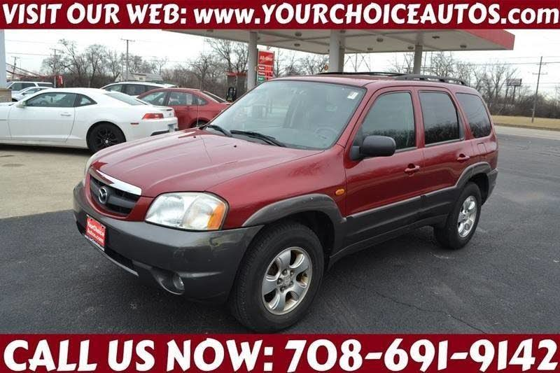 used 2005 mazda tribute for sale  with photos