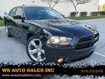 2011 Dodge Charger R/T Plus RWD