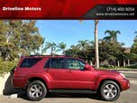 2008 Toyota 4Runner Limited V6 4WD