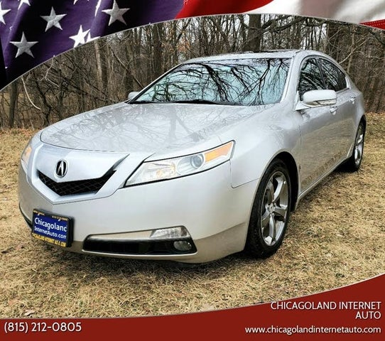 2009 Acura TL For Sale In Chicago, IL