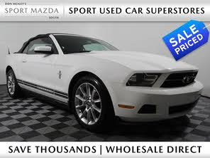 2010 Ford Mustang For Sale >> 2018 Ford Mustang Gt Coupe Rwd