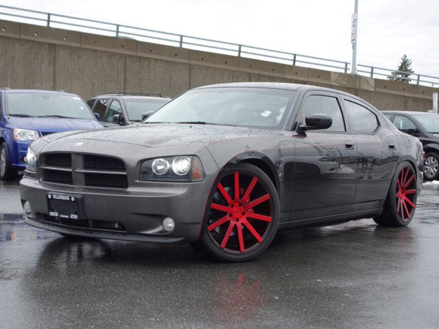 2010 Dodge Charger R/T RWD