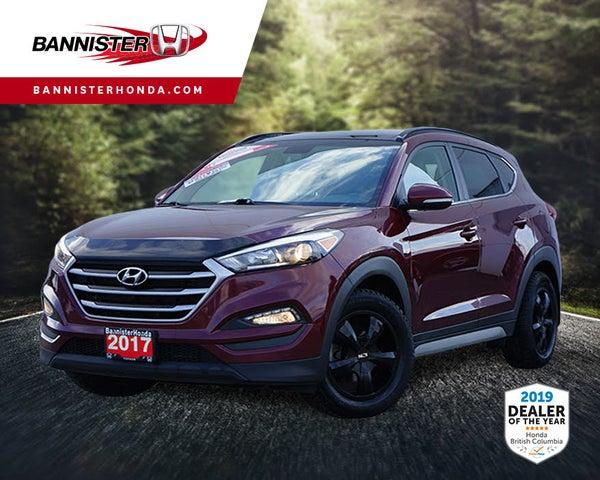2017 Hyundai Tucson 2.0L Luxury AWD
