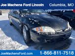 2002 Chevrolet Cavalier Coupe FWD