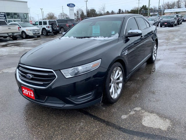 2013 Ford Taurus Limited AWD