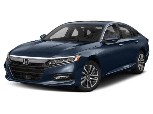 2020 Honda Accord Hybrid Touring FWD