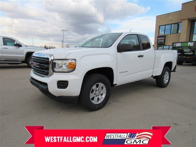 New Gmc Canyon For Sale In Kansas City Mo Cargurus
