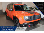2017 Jeep Renegade Trailhawk 4WD