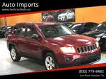 2011 Jeep Compass Latitude