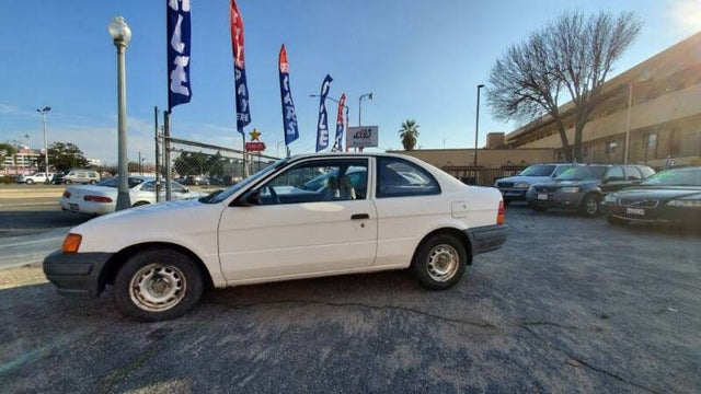 used toyota tercel 4 dr dx wagon for sale with photos cargurus cargurus