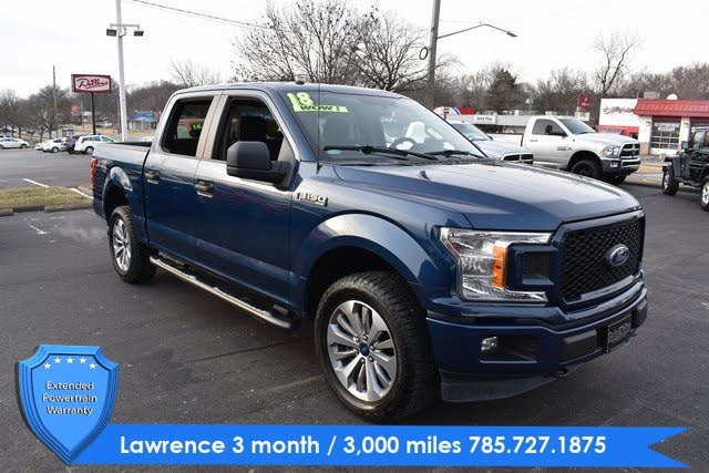 Laird Noller Ford of Lawrence Cars For Sale Lawrence KS