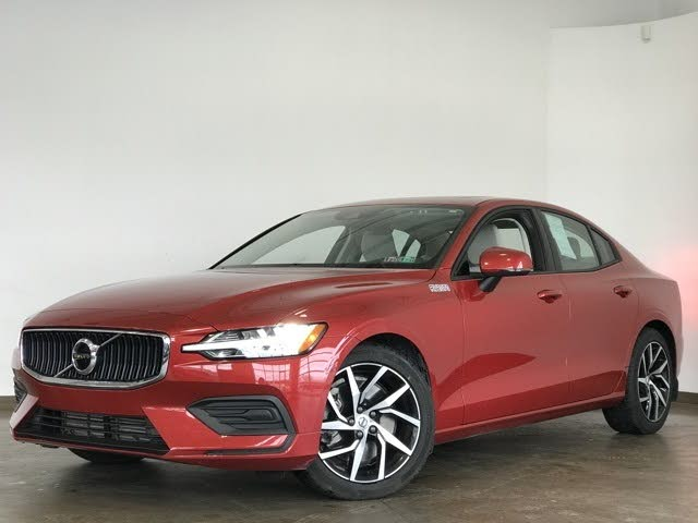 Used 2015 Volvo S60 T6 Polestar For Sale (with Photos