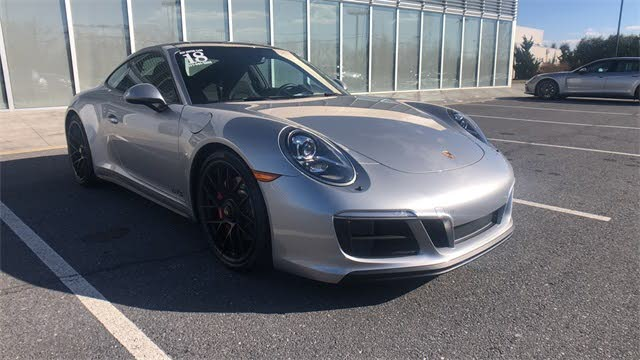 used 2018 porsche 911 carrera gts coupe rwd for sale right now cargurus used 2018 porsche 911 carrera gts coupe
