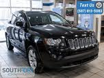 2017 Jeep Compass X North 4WD