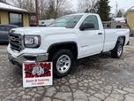 2018 GMC Sierra 1500 Base LB