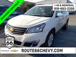 2014 Chevrolet Traverse 2LT AWD