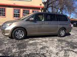 2005 Honda Odyssey EX-L FWD with DVD and Navigation