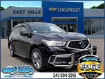 2017 Acura MDX Hybrid Sport SH-AWD with Technology Package
