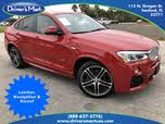 2015 BMW X4 xDrive35i AWD