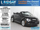 2013 Volkswagen Beetle TDI Convertible w/ Sound and Navigation