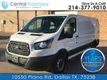 2017 Ford Transit Cargo 150 3dr SWB Low Roof Cargo Van w/Sliding Passenger Side Door
