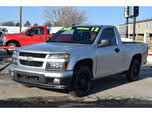 2012 Chevrolet Colorado Work Truck RWD