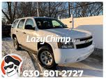 2007 Chevrolet Tahoe Special Service 4WD