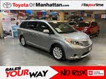2016 Toyota Sienna Limited 7-Passenger AWD