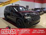 2012 Jeep Grand Cherokee Altitude 4WD