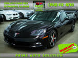 2005 Chevrolet Corvette Coupe RWD