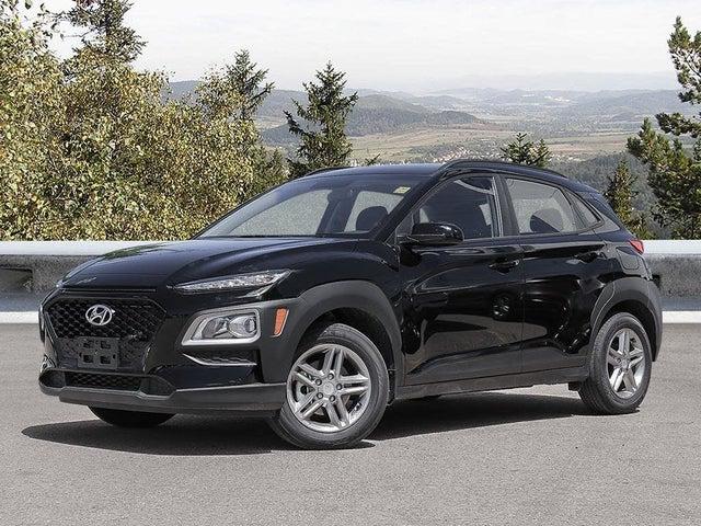2020 Hyundai Kona Essential FWD