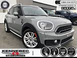 2019 MINI Countryman Cooper S ALL4 AWD