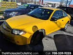 2003 Chevrolet Cavalier Coupe FWD