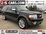 2015 Ford Expedition EL King Ranch 4WD