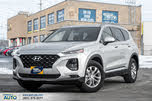 2019 Hyundai Santa Fe 2.4L Essential FWD with SmartSense Package