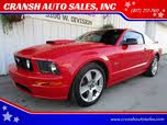 2007 Ford Mustang GT Deluxe Coupe RWD