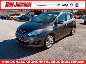 Ford c max 2020