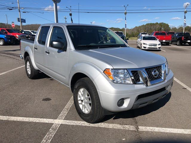 Landers Mclarty Ford >> Used Nissan Frontier for Sale in Rome, GA - CarGurus