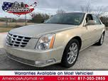 2007 Cadillac DTS Performance FWD