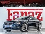 2012 Audi S5 4.2 quattro Premium Coupe AWD