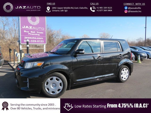 2013 Scion xB 5-Door