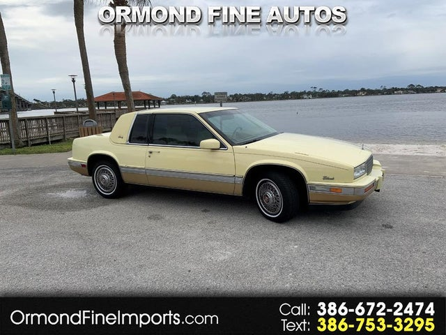 used 1986 cadillac eldorado for sale right now cargurus used 1986 cadillac eldorado for sale